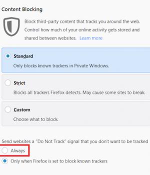Firefox Ekran Görüntüleri - 7
