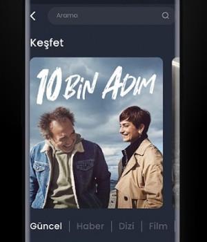 GAİN TV Ekran Görüntüleri - 1