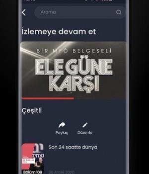 GAİN TV Ekran Görüntüleri - 3