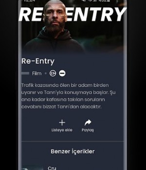 GAİN TV Ekran Görüntüleri - 4
