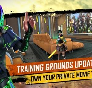 Free Fire – Battlegrounds Ekran Görüntüleri - 1