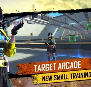 Free Fire – Battlegrounds Ekran Görüntüleri - 2
