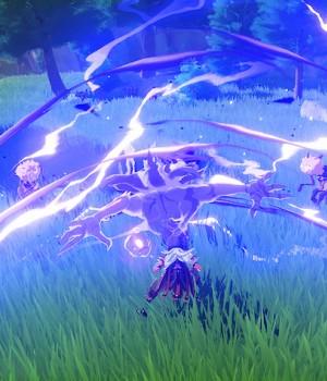 Genshin Impact Ekran Görüntüleri - 6