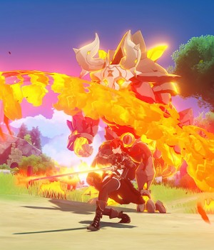 Genshin Impact Ekran Görüntüleri - 8