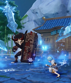 Genshin Impact Ekran Görüntüleri - 9