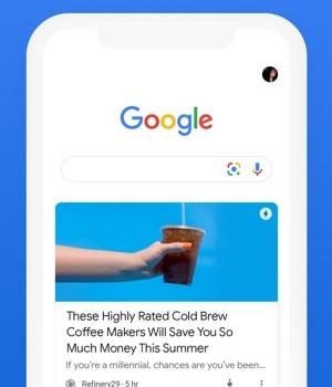 Google Ekran Görüntüleri - 1