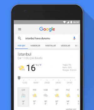 Google Ekran Görüntüleri - 8