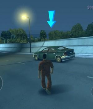 Grand Theft Auto 3 Ekran Görüntüleri - 5