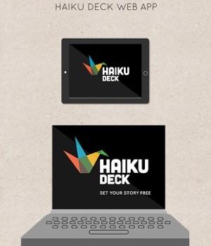 Haiku Deck Ekran Görüntüleri - 4