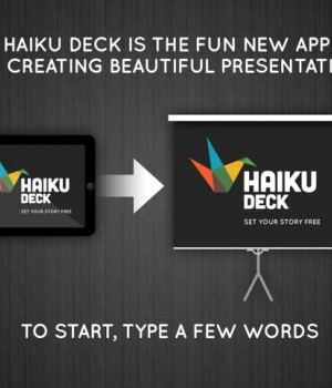Haiku Deck Ekran Görüntüleri - 7