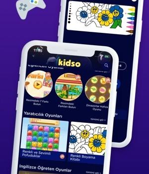 Kidso Ekran Görüntüleri - 2