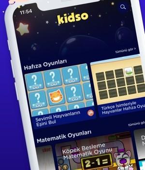 Kidso Ekran Görüntüleri - 3