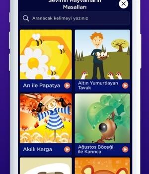 Kidso Ekran Görüntüleri - 4