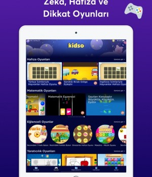 Kidso Ekran Görüntüleri - 7