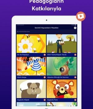 Kidso Ekran Görüntüleri - 9
