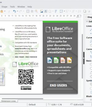 LibreOffice Ekran Görüntüleri - 6