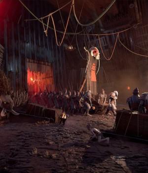 The Lord of the Rings: Gollum Ekran Görüntüleri - 4