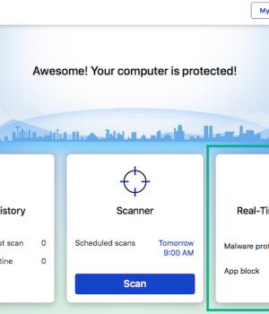 Malwarebytes Anti-Malware Ekran Görüntüleri - 8