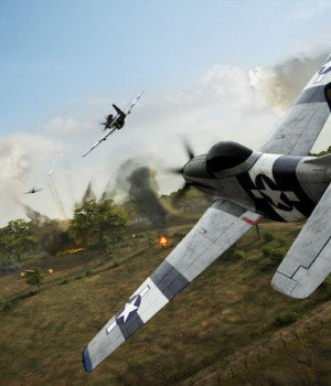 Medal of Honor: Above and Beyond Ekran Görüntüleri - 1