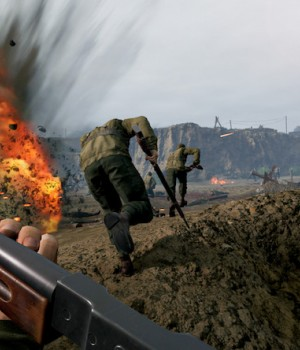 Medal of Honor: Above and Beyond Ekran Görüntüleri - 2