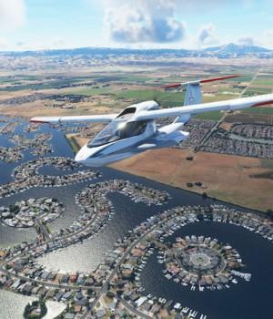Microsoft Flight Simulator Ekran Görüntüleri - 4