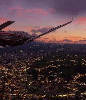 Microsoft Flight Simulator Ekran Görüntüleri - 6
