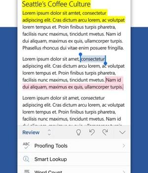 Microsoft Word Ekran Görüntüleri - 2
