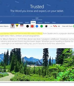 Microsoft Word Ekran Görüntüleri - 6