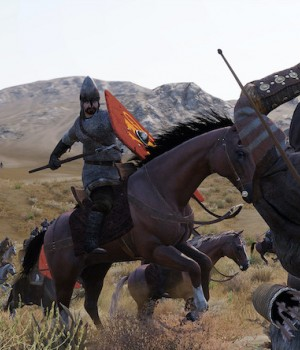 Mount & Blade II: Bannerlord Ekran Görüntüleri - 8