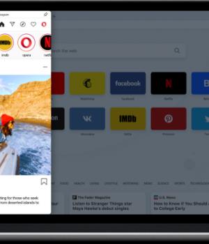 Opera Ekran Görüntüleri - 2