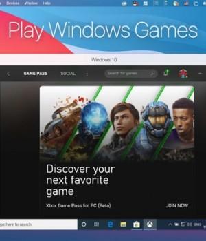 Parallels Desktop Ekran Görüntüleri - 3