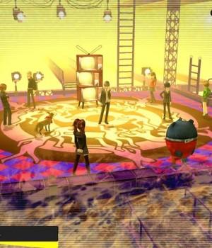 Persona 4 Golden Ekran Görüntüleri - 13