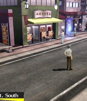 Persona 4 Golden Ekran Görüntüleri - 5