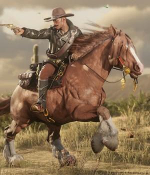 Red Dead Online Ekran Görüntüleri - 4