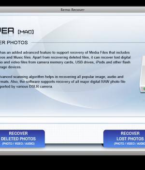 Remo Recover Ekran Görüntüleri - 2
