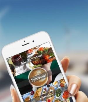 RestoMenum Ekran Görüntüleri - 4