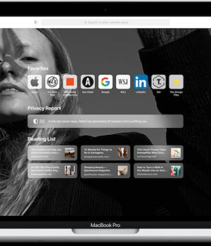 Safari Ekran Görüntüleri - 1