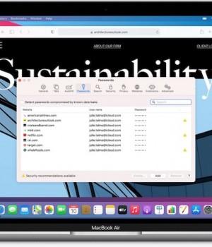 Safari Ekran Görüntüleri - 6