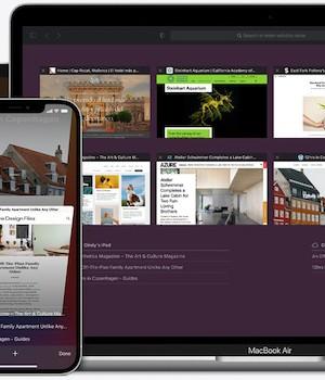 Safari Ekran Görüntüleri - 7