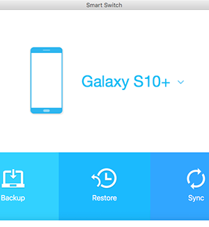 Samsung Smart Switch Mobile Ekran Görüntüleri - 2