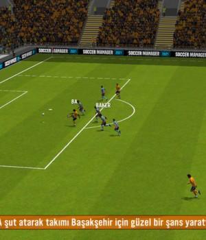 Soccer Manager 2021 Ekran Görüntüleri - 1