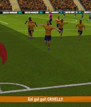 Soccer Manager 2021 Ekran Görüntüleri - 3