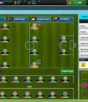Soccer Manager 2021 Ekran Görüntüleri - 5