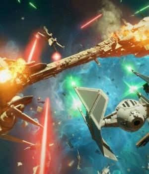 STAR WARS: Squadrons Ekran Görüntüleri - 4