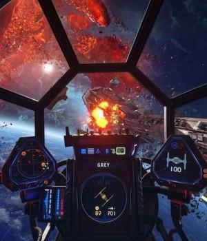 STAR WARS: Squadrons Ekran Görüntüleri - 5