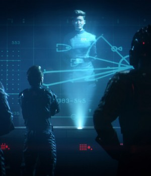 STAR WARS: Squadrons Ekran Görüntüleri - 8
