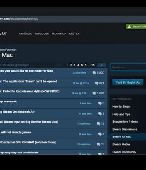 Steam Ekran Görüntüleri - 6