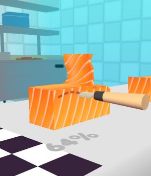 Sushi Roll 3D Ekran Görüntüleri - 3