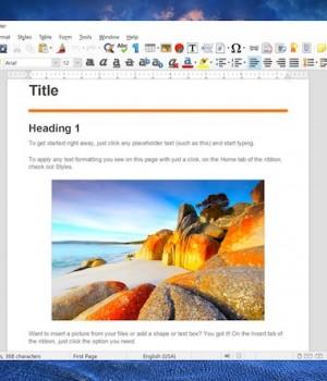 Trio Office Ekran Görüntüleri - 2
