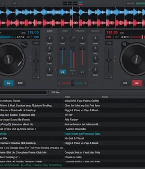 Virtual DJ Ekran Görüntüleri - 2